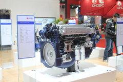 潍柴WP10.240 240马力 10L 国三 柴油发动机