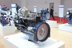 潍柴WP6.240 240马力 6.75L 国三 柴油发动机