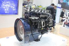 潍柴WP6.210 210马力 6.75L 国三 柴油发动机