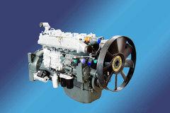 潍柴WD615.50 280马力 9.73L 国二 柴油发动机