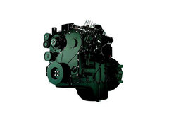 东风康明斯C260 33 260马力 8.3L 国三 柴油发动机