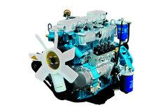 扬柴YZ4DA3-30 110马力 4.32L 国三 柴油发动机
