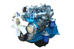 扬柴YZ4DB1-30 130马力 4.1L 国三 柴油发动机