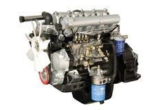 扬柴YZ485QB 49马力 2.1L 国二 柴油发动机