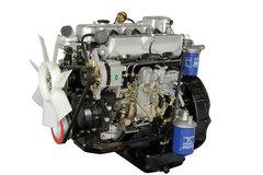 扬柴YZ4105ZLQ 143马力 4.1L 国二 柴油发动机
