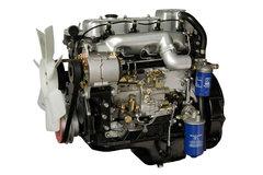 扬柴YZ4108Q 110马力 4.32L 国二 柴油发动机