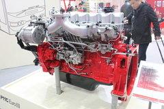 上海日野P11C-UJ 35马力 11L 国三 柴油发动机