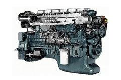 中国重汽WD615.95E 发动机