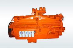 复强动力KTA50 发动机