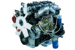 云内动力4100QB 80马力 3.3L 国二 柴油发动机