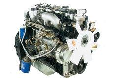 云内动力4100QBZL 95马力 3.3L 国二 柴油发动机