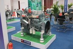 玉柴YC6M340-33 340马力 10L 国三 柴油发动机