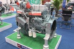 玉柴YC6M290-33 290马力 10L 国三 柴油发动机