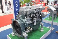 玉柴YC6M290N-30 发动机