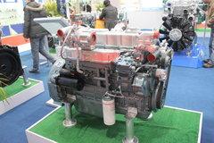 玉柴YC6A240-33 240马力 7.25L 国三 柴油发动机