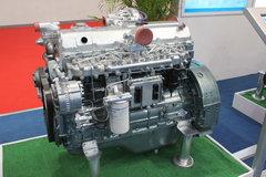 玉柴YC6A280-40 国四 发动机