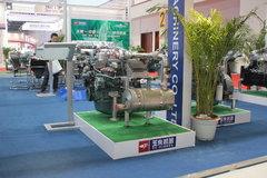 玉柴YC4G210-40 国四 发动机