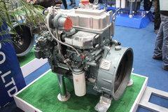 玉柴YC4E140-33 140马力 4.26L 国三 柴油发动机
