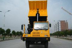 陕汽通力 380马力 6X4 宽体矿用自卸车