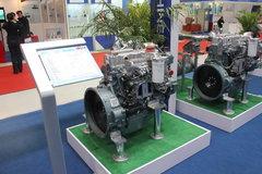 玉柴YC4E160-33 160马力 4.26L 国三 柴油发动机