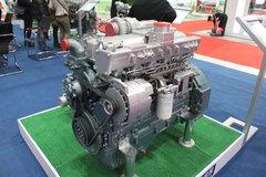 玉柴YC6L310-30 310马力 8.4L 国三 柴油发动机