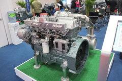 玉柴YC6L280-41 国四 发动机
