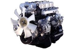 朝柴CY4100ZLQ(70KW) 95马力 3.7L 国二 柴油发动机