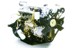 朝柴CY6102BG 110马力 5.8L 国二 柴油发动机