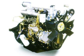 朝柴CY6102BG 发动机