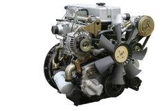 朝柴CY4102-C3D 109马力 3.86L 国三 柴油发动机