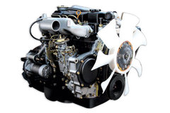 朝柴CYQD32 103马力 3.15L 国二 柴油发动机