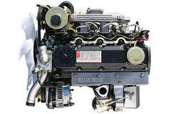 朝柴 CYQD32T 110马力 3.15L 国二 柴油发动机