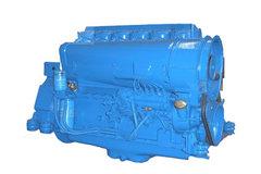 北内柴油机F6L912 112马力 5.66L 国二 柴油发动机