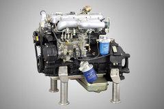 常柴ZN490Q 56马力 2.42L  国二 柴油发动机