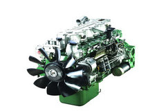 锡柴CA6DL2-35E3F 350马力 8.6L 国三 柴油发动机