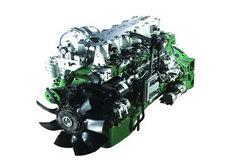 锡柴CA6DL2-33E3F 330马力 8.6L 国三 柴油发动机