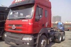 东风柳汽 霸龙507重卡 375马力 6X4 牵引车(LZ4253QDC) 卡车图片