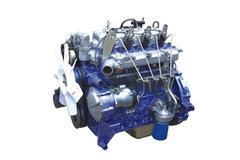 扬动YSD490Q(50PS) 50马力 2.54L 国二 柴油发动机