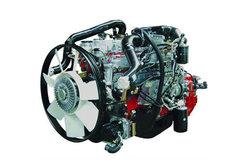 庆铃五十铃6HK1-TCNG40 241马力 7.78L 国四 柴油发动机