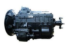 大齿DC7J100TA 7挡 手动挡变速箱