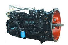 大齿DC9J125T(10.277挡) 9挡 手动挡变速箱