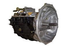 大齿DC6J65T(6.719档) 6挡 手动挡变速箱