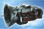 法士特12JS160T 12挡 手动挡变速箱