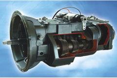 法士特12JS180T 变速箱