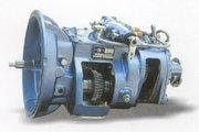 法士特8JS75C 8挡 手动挡变速箱