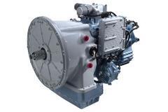 伊顿FS-6406ASynchro-6TM 变速箱