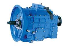 一汽CA6TBX085M超速档3 变速箱图片
