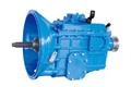一汽解放CA6BB160M 6挡 手动挡变速箱图片