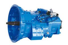 一汽解放CA10TA130M 10挡 手动挡变速箱