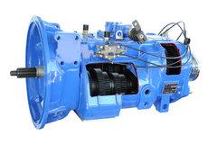 一汽解放CA12TAX160M超速档 12挡 手动挡变速箱